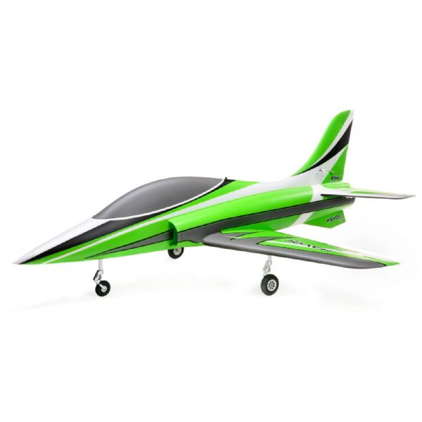 E-Flite Havoc Xe 80mm EDF Sport Jet BNF with AS3X + SAFE